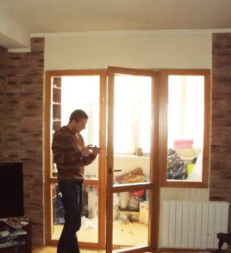 Ремонт деревянных дверей в москве по цене от 200 рублей.